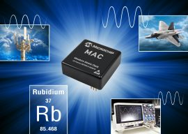 MC1484 – Image – Next-Generation Miniaturized Rubidium Atomic Clock